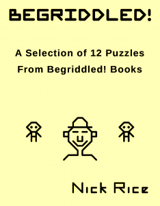Free puzzle collection cover image